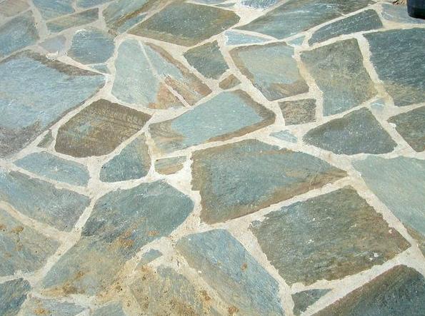 Flagstones - Aphrodite Marble Centre : natuurstenen vloer leverancier ...