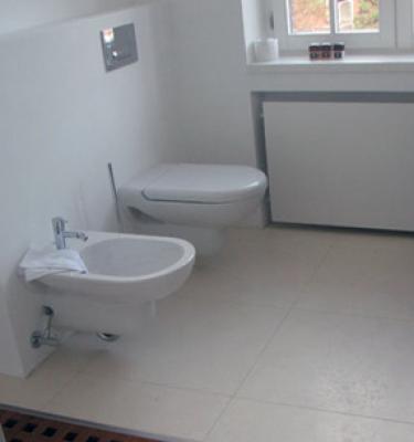 Aphrodite Bathrooms