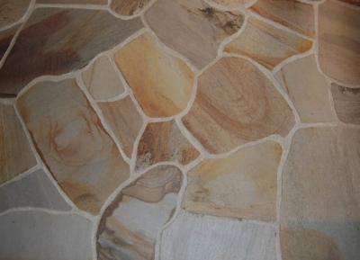 Flagstone Yellow