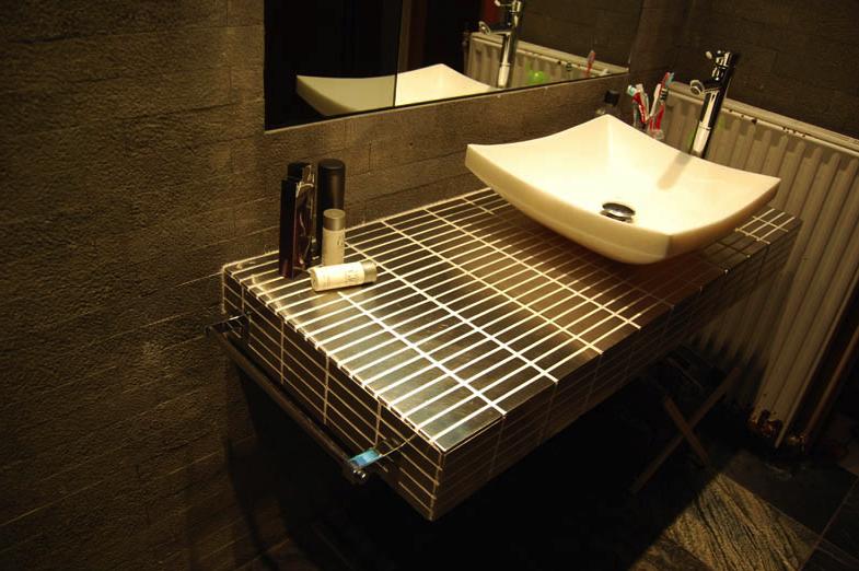 Keuken Badkamer Vloeren ~ badkamer aphrodite badkamer design